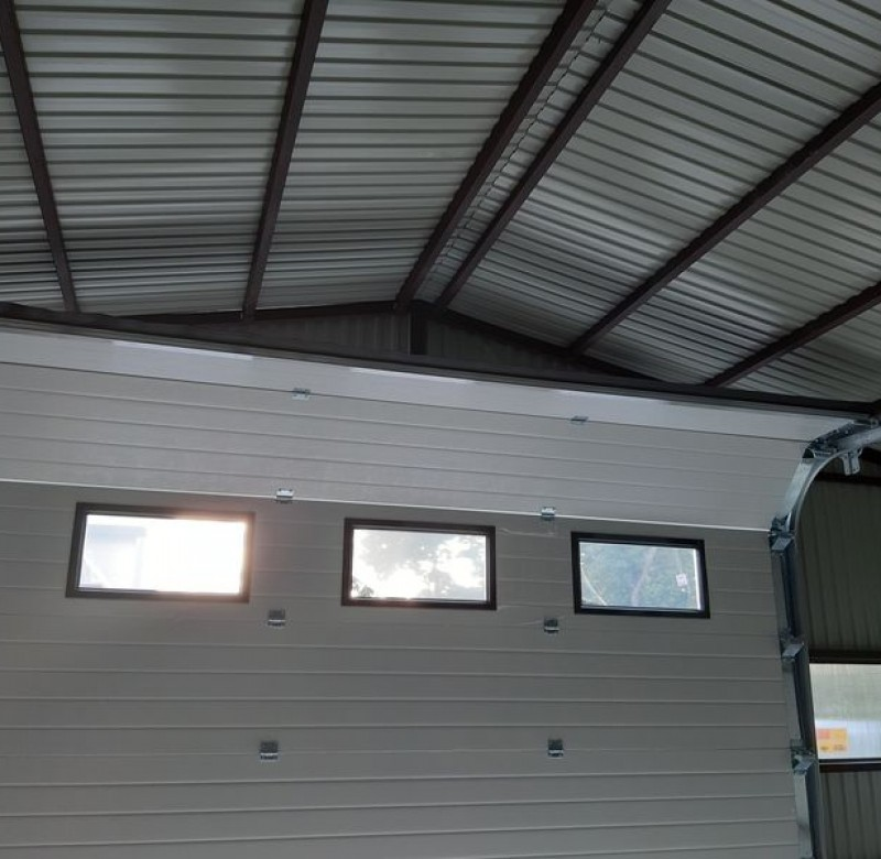 Automatyka do bram garażowych i wjazdowych